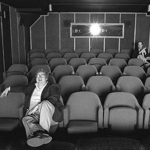Roger Ebert & Gene Siskel